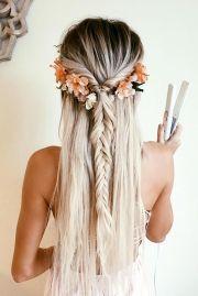 ideas pretty hairstyles