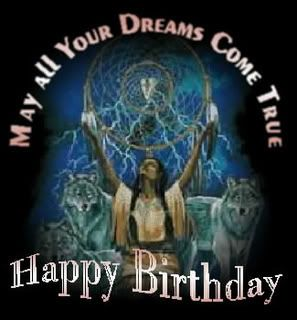 Native American Birthday Cards Native American Happy