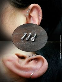 17 Best ideas about Forward Helix Jewelry on Pinterest ...