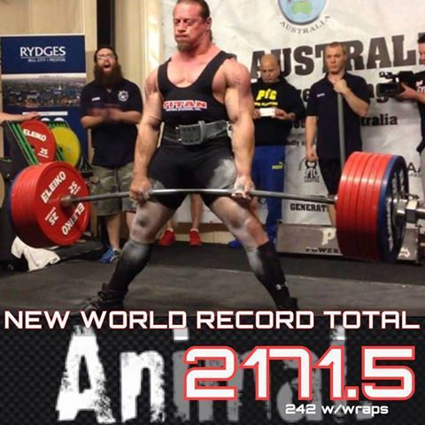 14 Best Powerlifting Images On Dan Green