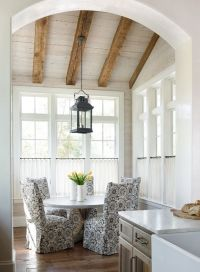 25+ best Faux Wood Beams ideas on Pinterest | Faux beams ...