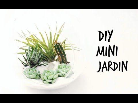 Más De 1000 Ideas Sobre Mini Jardín De Cactus En Pinterest