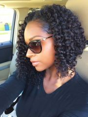 crochet braids ideas