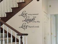 25+ best Live laugh love quotes on Pinterest   Live laugh ...