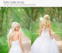 Best 20+ Bridal Hair Down ideas on Pinterest | Bridesmaid ...