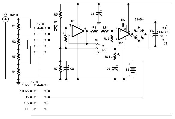 Guitar Circuits And Schematics Fuzzi S Other Effects