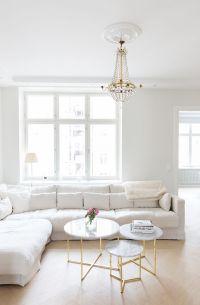25+ best ideas about White couches on Pinterest | Classic ...