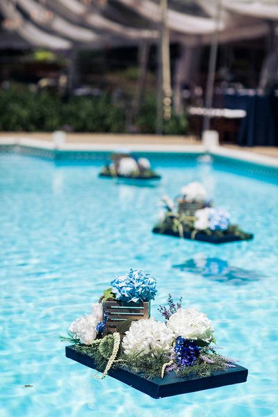 Best 25+ Backyard wedding pool ideas only on Pinterest