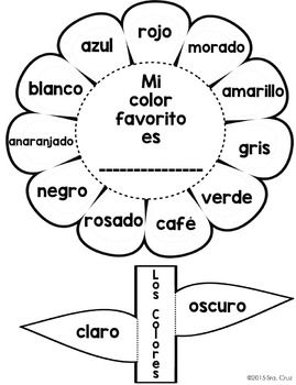 25+ best ideas about Preschool spanish lessons on Pinterest