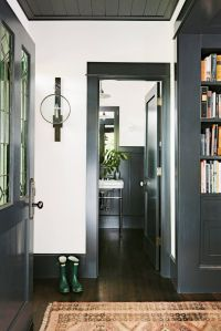25+ best ideas about Grey Interior Doors on Pinterest