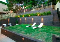 The 25+ best Tiered Garden ideas on Pinterest | Terraced ...