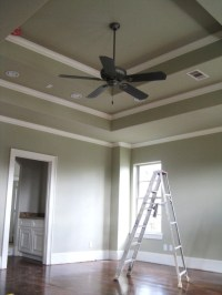 1000+ ideas about Tray Ceiling Bedroom on Pinterest | Tray ...
