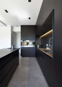 Best 25+ Black kitchens ideas on Pinterest | Dark kitchens ...
