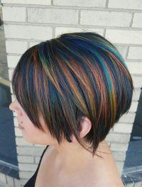 243 best images about Hair Ideas on Pinterest | Pixie ...