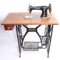 1000+ ideas about Sewing Machine Tables on Pinterest ...