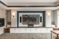 1000+ ideas about Tv Wall Design on Pinterest | Television ...