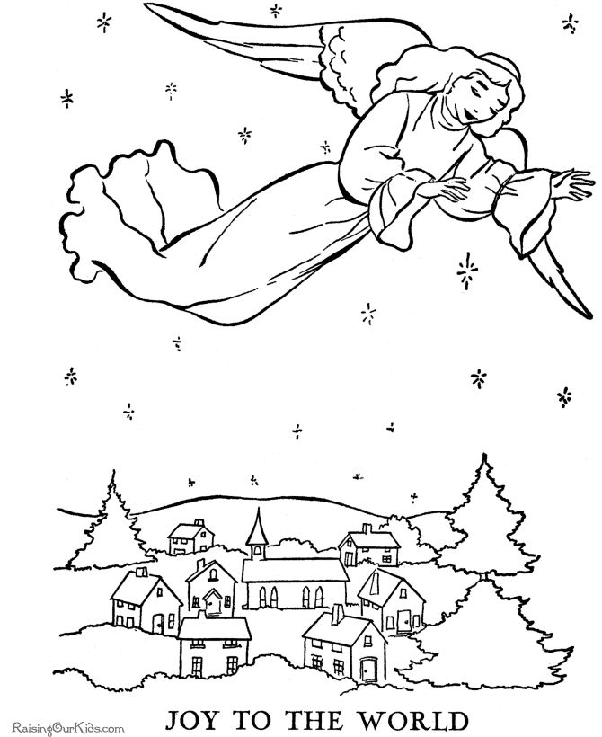 34 best images about Catholic Colouring Pages and