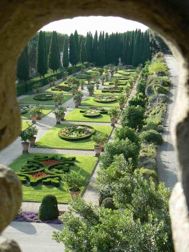 Best 25 Italian garden ideas on Pinterest