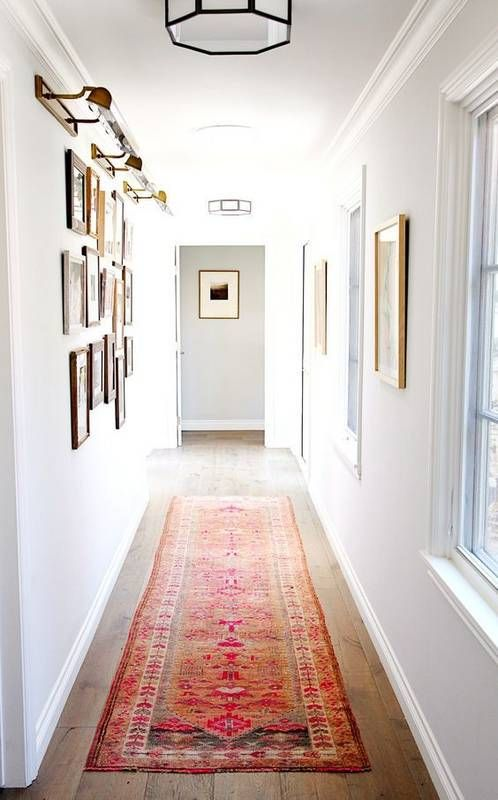 17 Best ideas about Narrow Hallway Decorating on Pinterest  Narrow hallways Narrow entryway