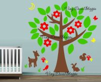1000+ ideas about Large Wall Decals on Pinterest   Large ...