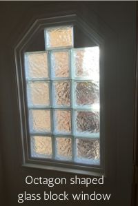 131 best images about Glass Block Windows on Pinterest ...