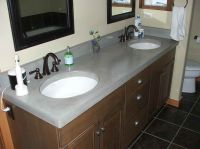 1000+ ideas about Concrete Countertops Cost on Pinterest ...
