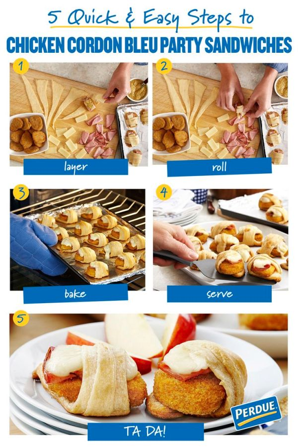 1000 images about Easy Party Recipes on Pinterest