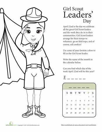 17 Best images about Girl Scouts ~ Volunteer Appreciation