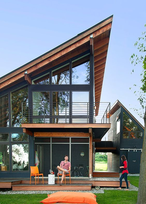 25 Best Ideas About Architecture House Design On Pinterest