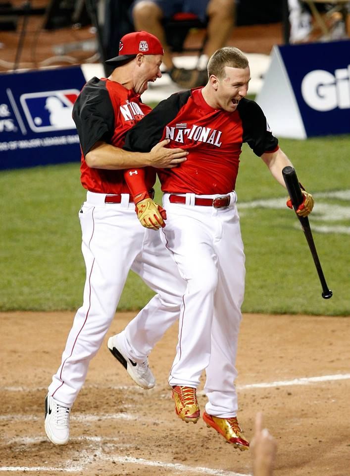 112 Best Images About Todd Frazier #21 On Pinterest Cincinnati