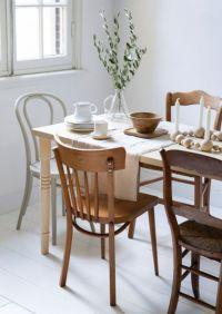 Best 25+ Mismatched chairs ideas on Pinterest | Mismatched ...
