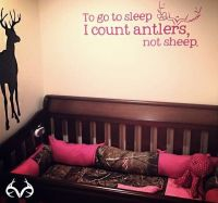 Camo Baby Girl Room Idea!! | Baby | Pinterest | Future ...