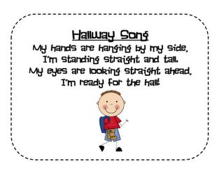 45 best images about classroom chants/attention getters on
