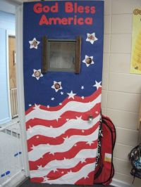 290 best images about Red, White, & Blue Classroom/ Stars ...