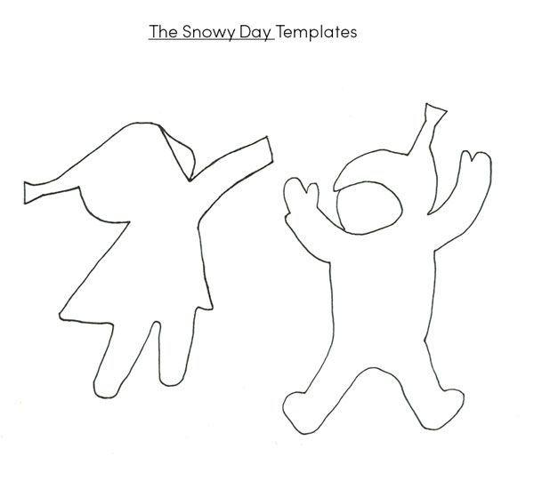 387 best images about preschool winter crafts on Pinterest