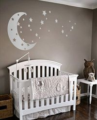 25+ best Nursery Ideas on Pinterest | Babies nursery, Baby ...