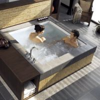Best 25+ Two person tub ideas on Pinterest