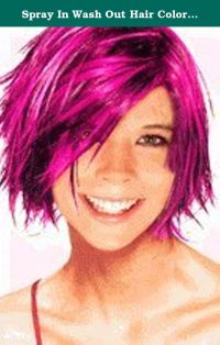 17 Best ideas about Wash Out Hair Dye on Pinterest ...