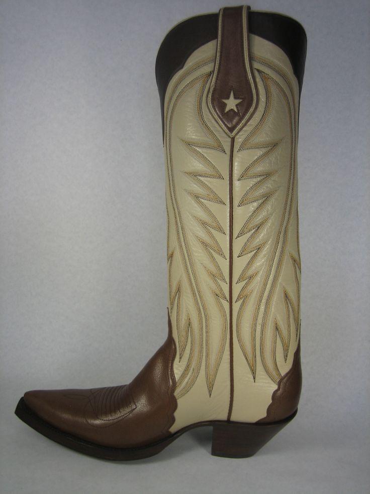 51bebd4d6de Cowboy Boots Handmade - Ivoiregion