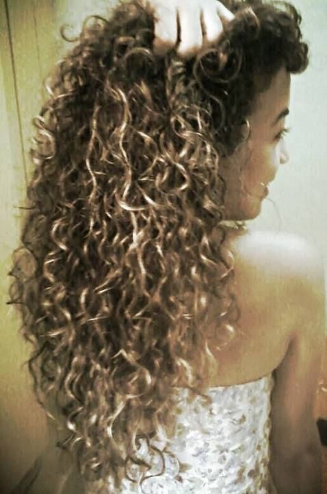 1000 Images About Cabelo Cacheado On Pinterest Inverted