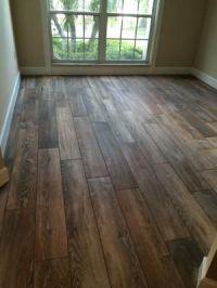25+ best ideas about Wood look tile on Pinterest | Wood ...