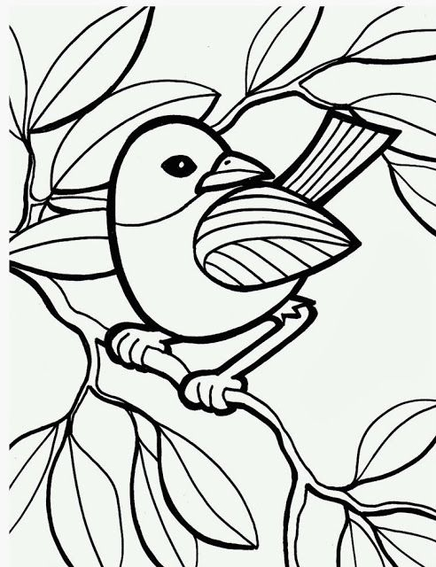 202 best images about Free Printable Coloring Pages on