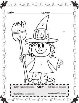 1000+ ideas about Halloween Coloring Sheets on Pinterest