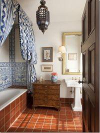 Bathroom. La Quinta. Santa Barbara, California. via ...