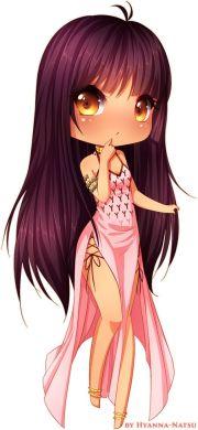 ideas kawaii girl