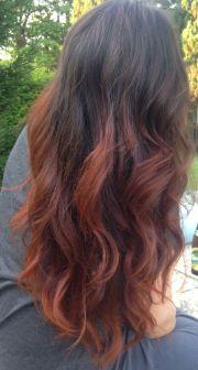1000 ideas dip dye hair