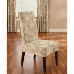 Formal Dining Room Chair Seat Covers Pbteen Desk 1000+ Ideas About On Pinterest | Covers, ...