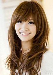 1000 ideas asian hairstyles