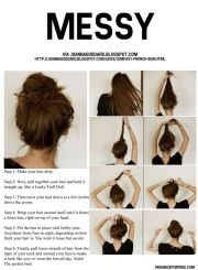 tutorials cool and easy hairstyles