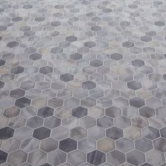 Kitchen Floor Lino Tall Trash Bags Bounce 594 Cortille Mosaic Vinyl Flooring - Carpetright ...